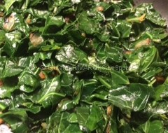 cooked collards [1008357]