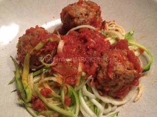 zuc & meatballs