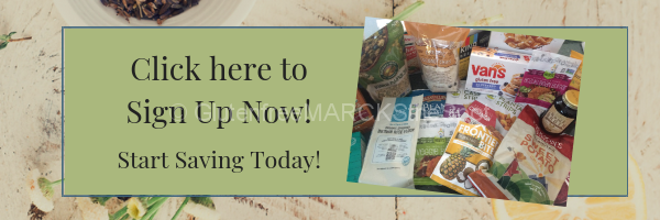 Sign Up for the Shopping Challenge