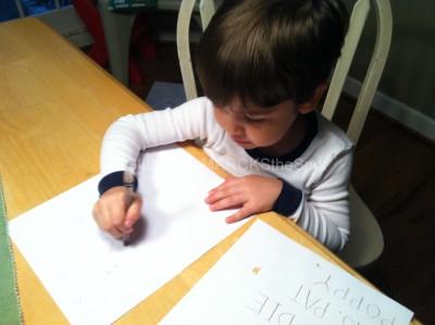 gluten-free preschool