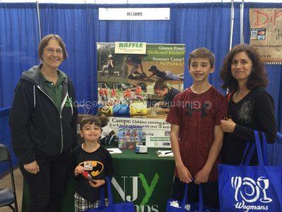 Gluten-Free Family Camp