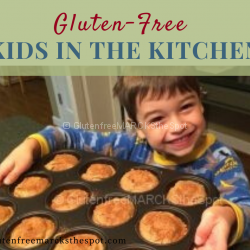 Gluten-Free Kids in the Kitchen