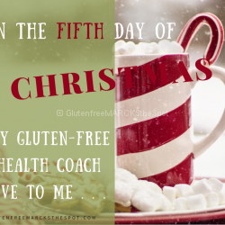 The 5th Day of Gluten-Free Christmas