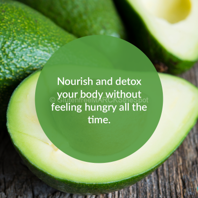 Nourish and detox your body