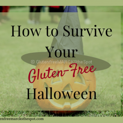 How to Survive Your Gluten-Free Halloween