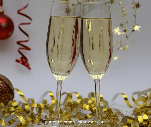 celebrate your gluten-free year