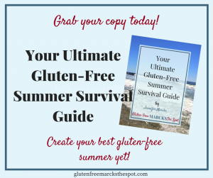 Gluten-Free Summer Survival Guide Sign Up