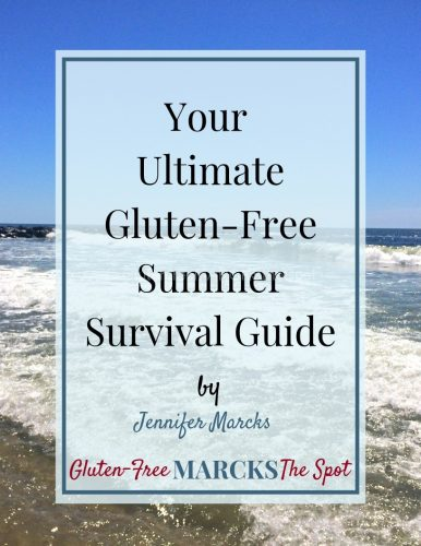 Your Gluten-Free Summer Survival Guide (1)