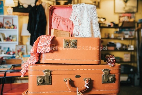 packing for gluten-free airplane travel