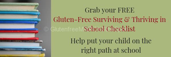 Gluten-Free in Schools Download