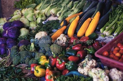 gluten-free veggies