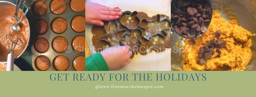 Gluten-Free Baking Workshop
