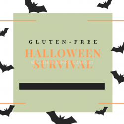 Gluten-Free Halloween Survival