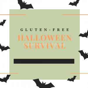 Gluten-Free Halloween Survival