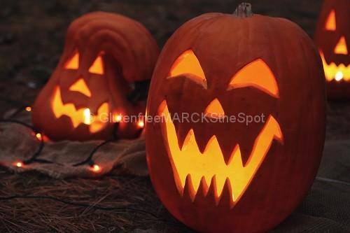 gluten-free pumpkins