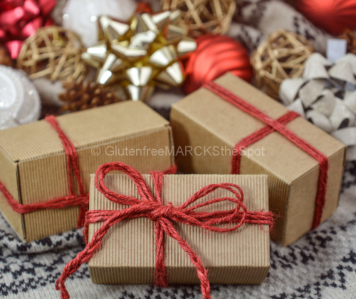 Gluten-Free Holiday Celebration Strategies