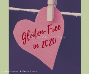 Gluten-Free in 2020
