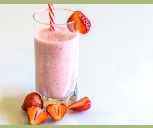 Smoothies to Energize Your Gluten-Free Day
