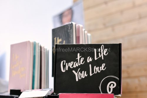 create a gluten-free life you love