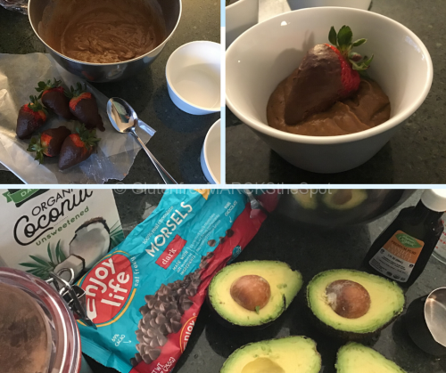 Easy Gluten-Free Snacks