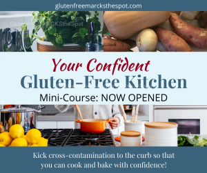 Your Confident Gluten-Free Kitchen Mini-Course