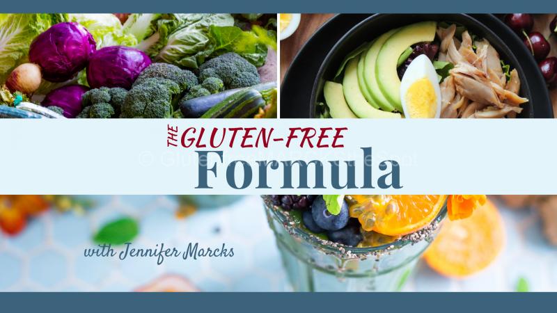 Gluten-Free Formula 6 Week Course