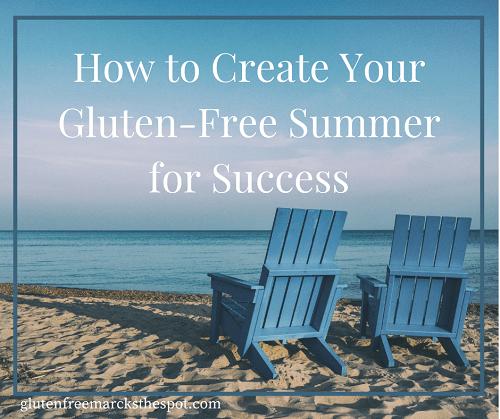 Your Gluten-Free Summer