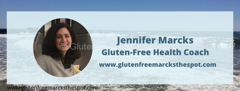 Jennifer Marcks Gluten-Free Health Coach