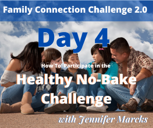 Family Connection Challenge
