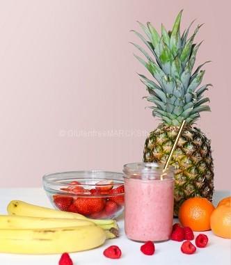 gluten-free fruit