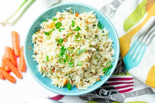 gluten-free rice