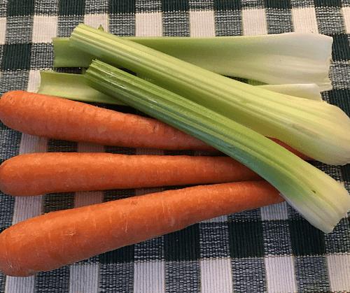 fresh gluten-free ingredients