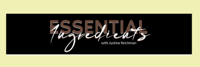 Essential Ingredients Podcast